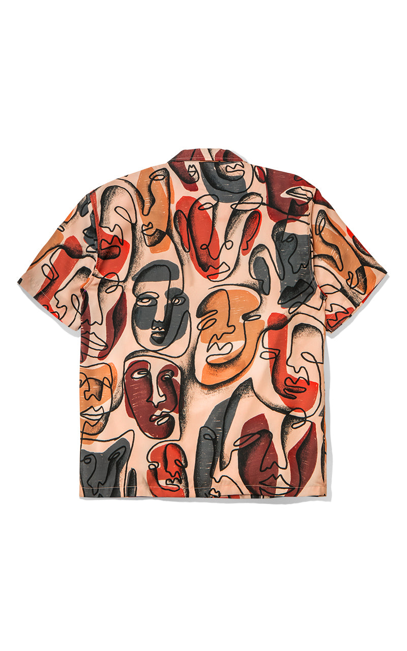 Contour Munch Shirt