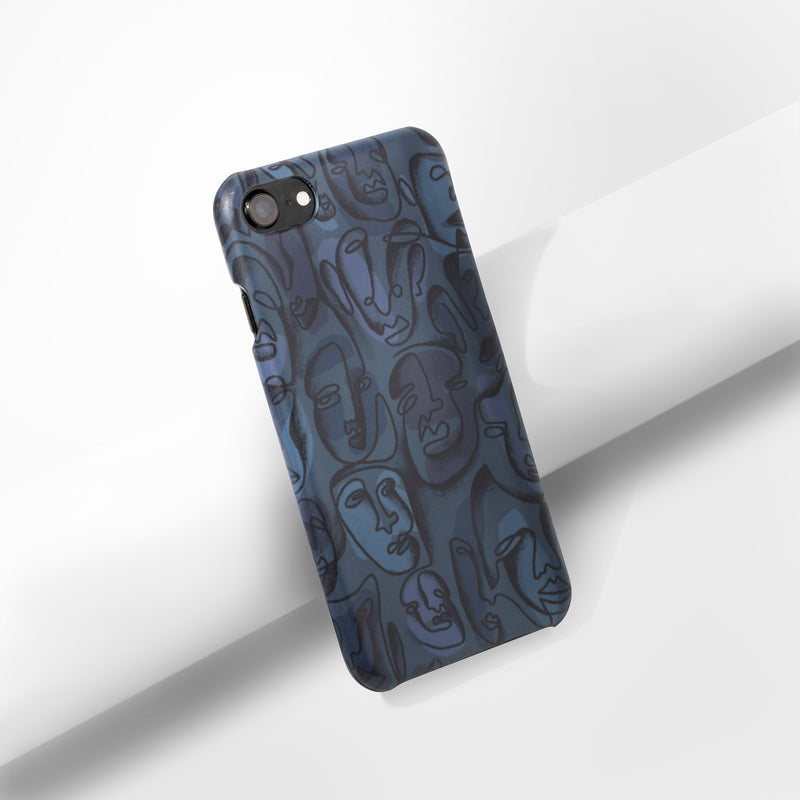 Contour Pollock iPhone 6 / 6s / 7 / 8 Case
