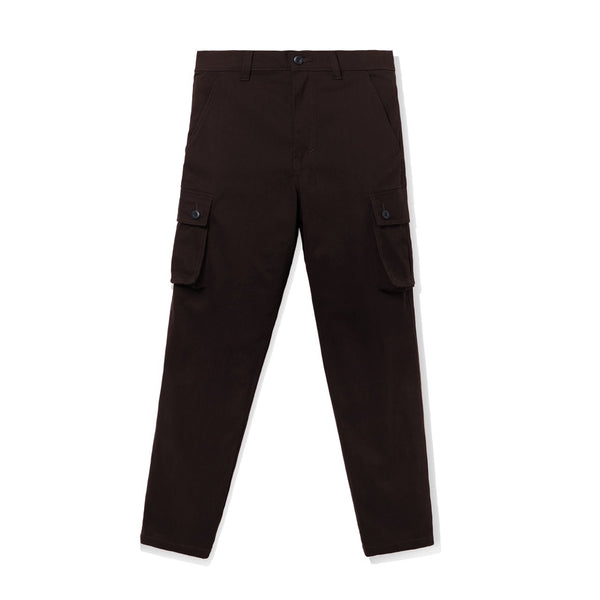 Easy Cargo Pants Brown