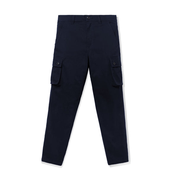 Easy Cargo Pants Navy