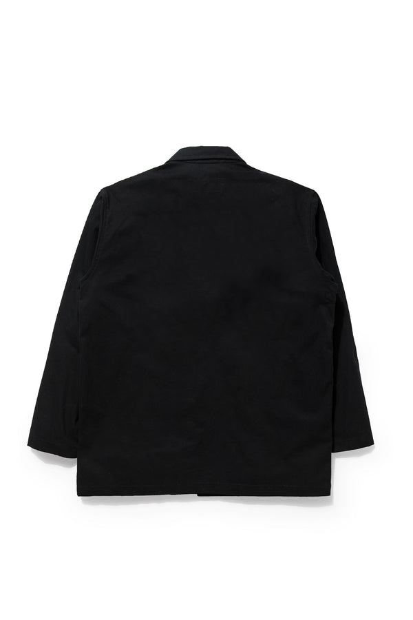 Artisan Jacket in Black - Tenue de Attire