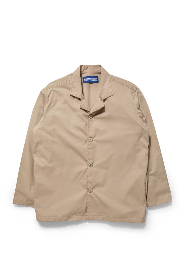 Artisan Jacket in Khaki - Tenue de Attire