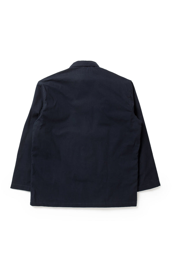 Artisan Jacket in Navy - Tenue de Attire