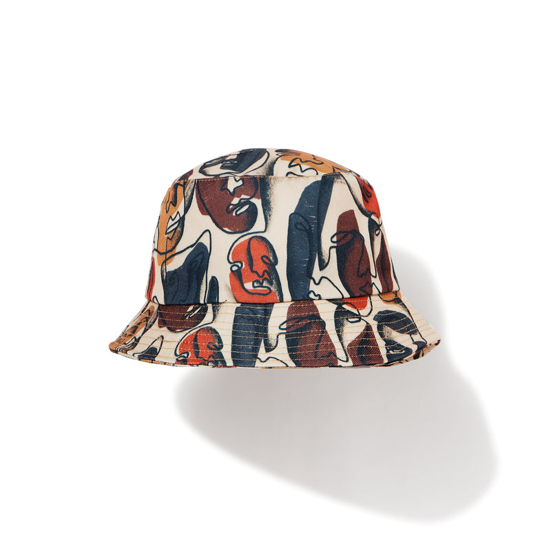 Contour Munch Bucket Hat