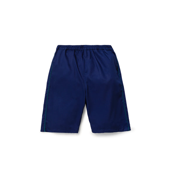 All Day Pajamas Blue Short Pants