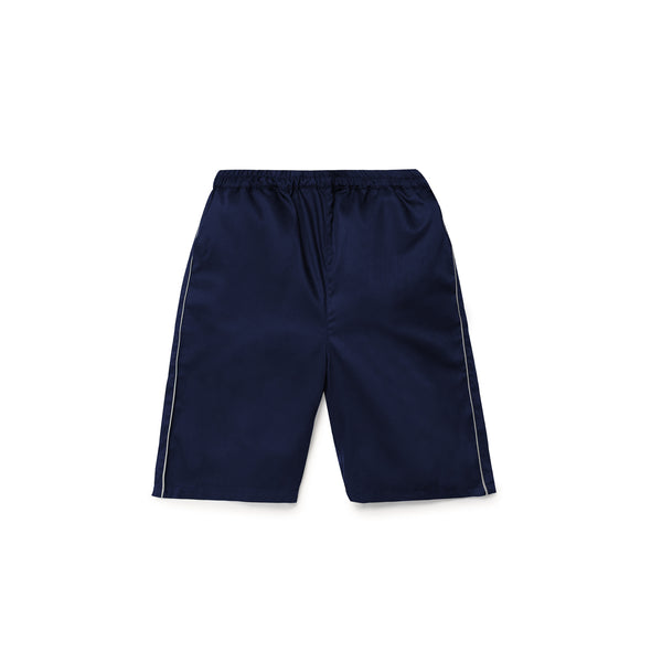 All Day Pajamas Navy Short Pants