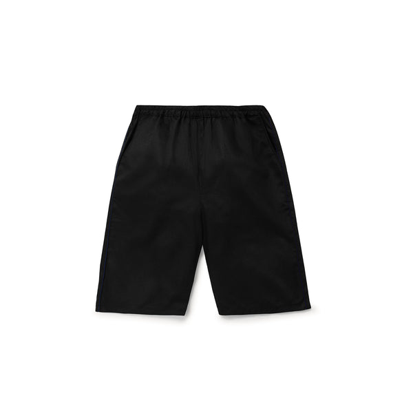 All Day Pajamas Black Short Pants
