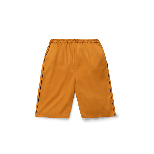 All Day Pajamas Mustard Short Pants