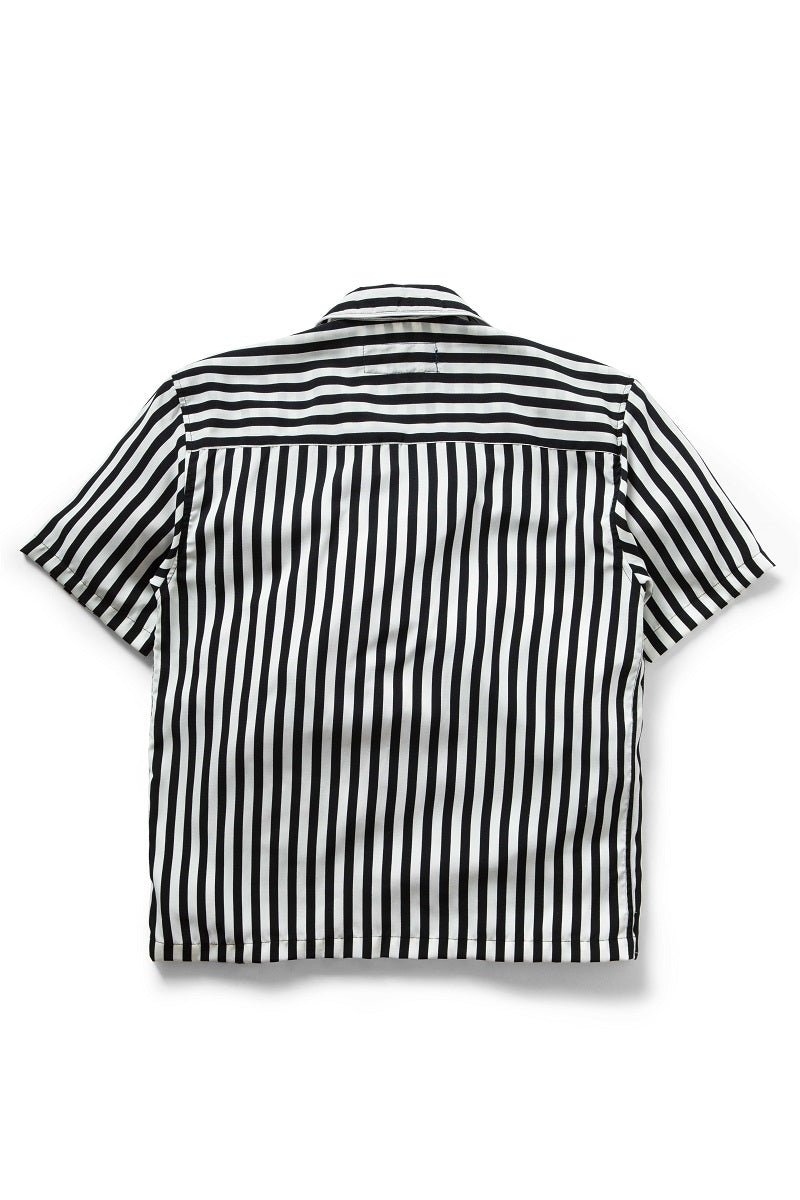Sein Stripes Pajamas in Black