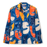 Contour Miro Shirt Long Sleeves