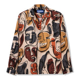 Contour Munch Shirt Long Sleeves
