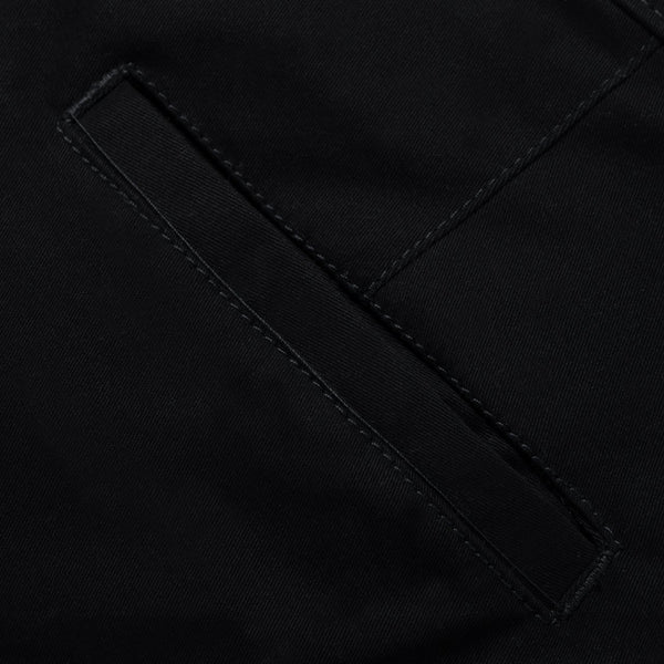 Easy Cargo Pants Black