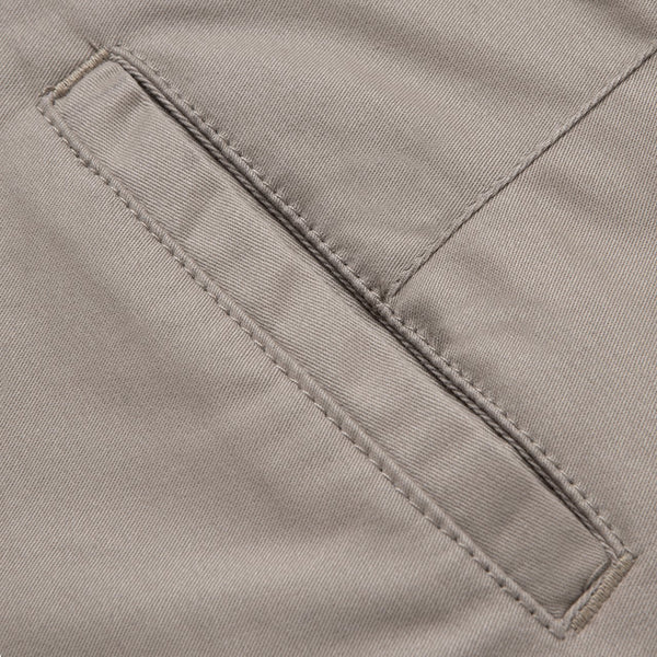 Easy Cargo Pants Khaki
