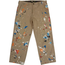 Load image into Gallery viewer, Comme Des Garcons Paint Splatter <Br> Size Small