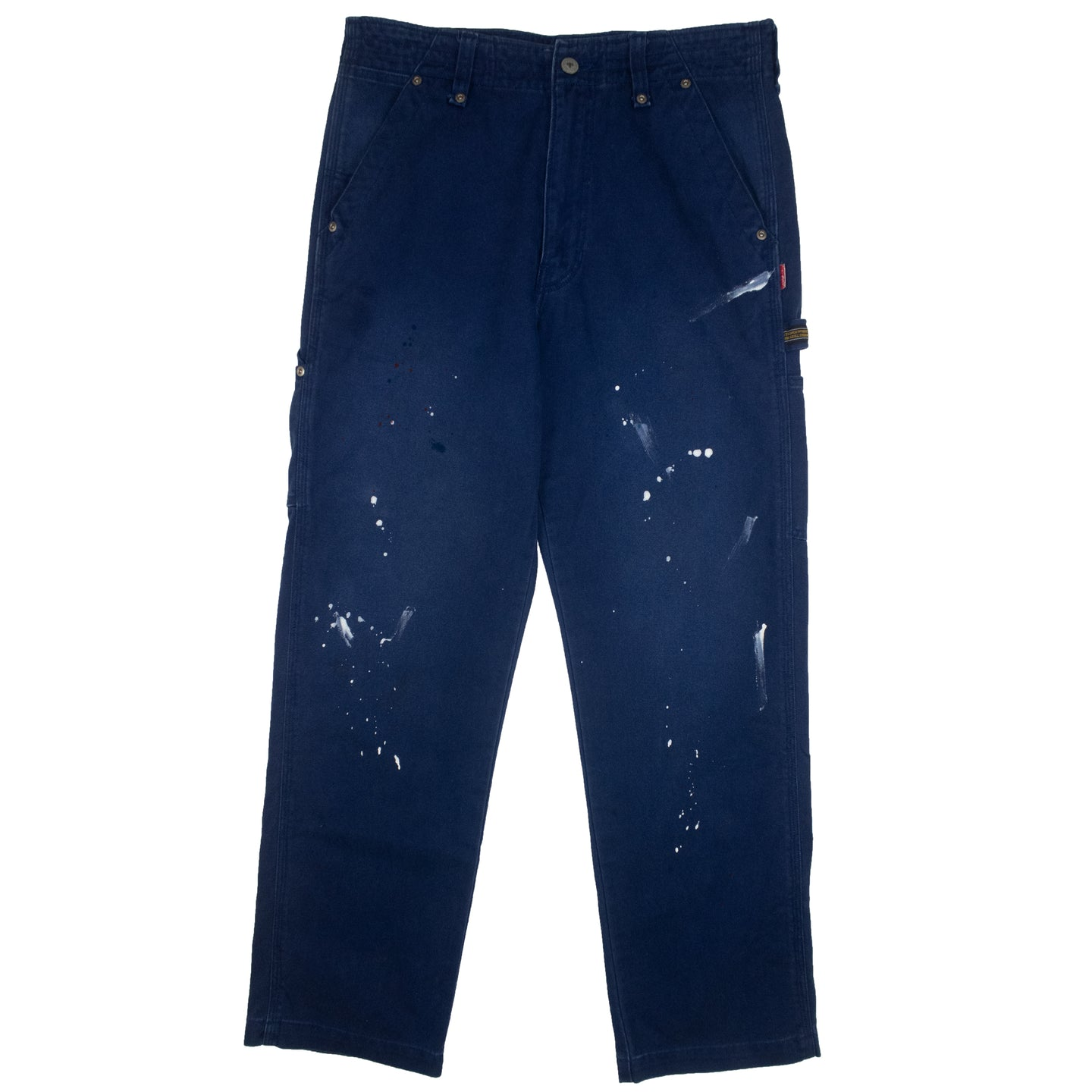 WTAPS Paint Splatter Trousers <Br> Size 30