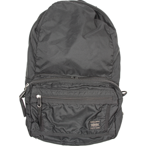porter black convertible backpack to shoulder bag <Br> Size OS