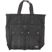 Load image into Gallery viewer, porter 10th anniversary tote <Br> Size OS