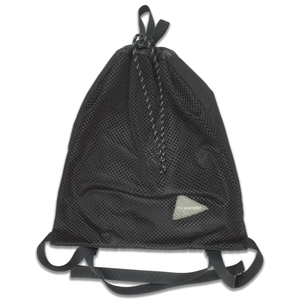 And Wander mesh back pack <Br>  Size OS