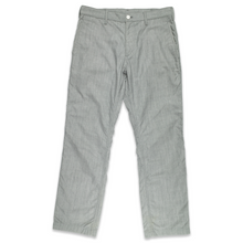 Load image into Gallery viewer, CDG Homme grey trousers <Br>  Size Small