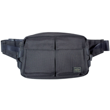 Load image into Gallery viewer, porter waist canvas bag <Br> size os