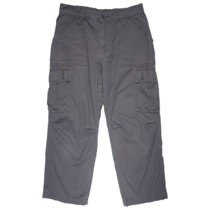margaret howell grey cargos <Br> size 3