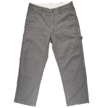Load image into Gallery viewer, engineered garments grey striped trousers <Br> size 30