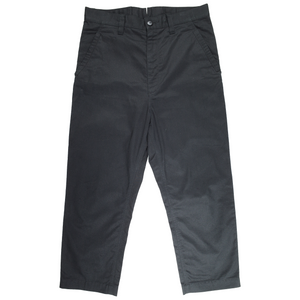 eye junya watanabe comme des garcons man black trousers <Br> size extra small