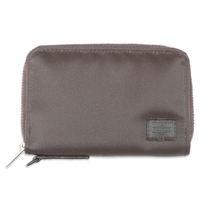 Porter brown card case <Br>  Size OS