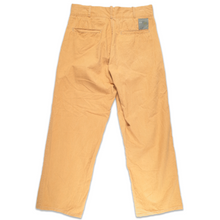 Load image into Gallery viewer, Nepenthes Burnt Orange Work Pants <Br>  Size 30