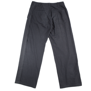 Y's Linen Trousers <br> size 1/S