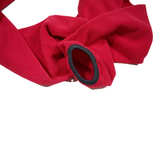 Load image into Gallery viewer, ganryu fleece sleeve scarf <Br> size os