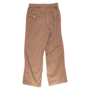 South2West8 Brown corduroy trousers <Br>  Size Medium
