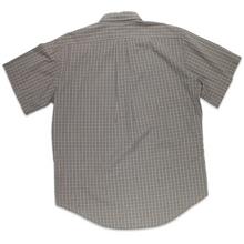 Load image into Gallery viewer, Nepenthes snap button short sleeve <Br>  Size Medium