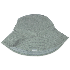 Neighborhood Grey bucket hat <Br> Size OS