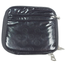 Load image into Gallery viewer, porter girl polka dot wallet <Br> size os