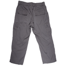 Load image into Gallery viewer, margaret howell grey cargos <Br> size 3