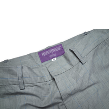 Load image into Gallery viewer, Nepenthes grey checkered trousers <Br> Size M