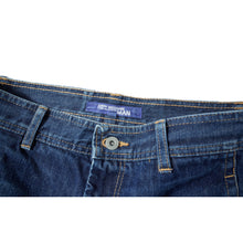 Load image into Gallery viewer, junya watanabe x comme des garcons indigo denim <Br> size medium