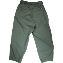 Load image into Gallery viewer, The North Face Purple Label Ripstop Shirred Waist Pants Khaki Size Small
