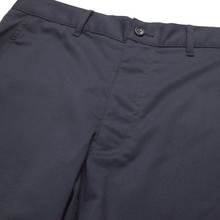 Load image into Gallery viewer, CDG Homme Plus Navy Trousers <Br>  Size Medium
