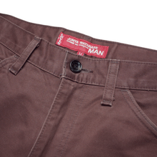 Load image into Gallery viewer, levis x junya brown pants <Br> size medium