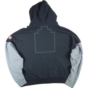 cav empt heavy hoodie <Br> size large