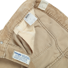 Load image into Gallery viewer, N.hoolywood x Wrangler taupe pants <Br>  Size Medium