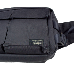 porter waist canvas bag <Br> size os