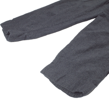 Load image into Gallery viewer, Issey Miyake wool grey trousers <Br>  Size 3