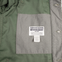 Load image into Gallery viewer, engineered garments workaday utility jacket <Br> size medium
