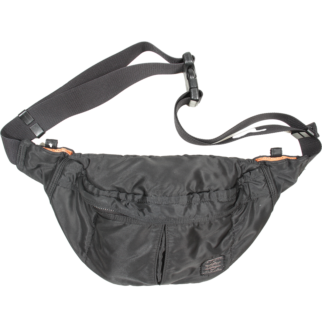 porter black moon waist bag <Br> Size OS