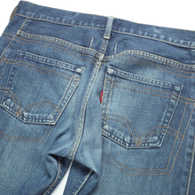 Load image into Gallery viewer, Junya Watanabe x Levi's indigo denim trousers <Br>  Size SS