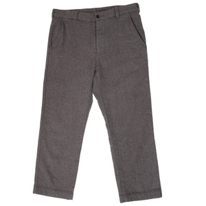 Margaret Howell Grey Wool Pants <Br> Size Medium
