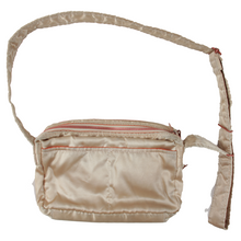 Load image into Gallery viewer, Porter gold shoulder bag <Br> Size OS